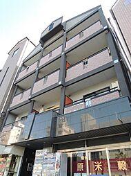 レリアンス[4階]の外観