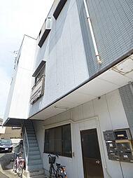 プリンスヴィル浅倉[2階]の外観