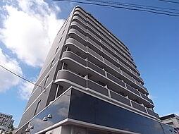 エクセレントファミリー柏の葉[9階]の外観