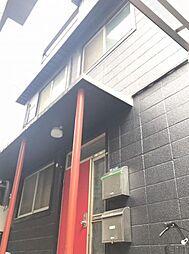 コーディアルマンション金下町[201号室]の外観