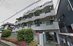 ハイタウン大倉山第壱[2階]の外観