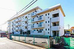 原田マンション[1階]の外観