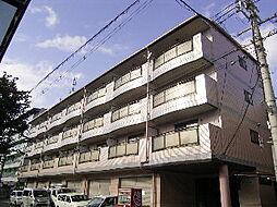 ポインセチア[2階]の外観