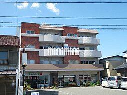 川合マンション[2階]の外観