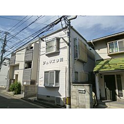 西新駅 2.3万円