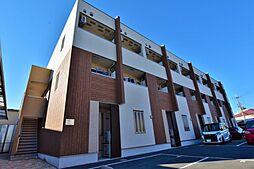 泉北高速鉄道 深井駅 徒歩15分の賃貸アパート