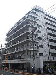 シャンボール川崎[2階]の外観