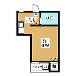 【敷金礼金0円!】ラメゾン松原