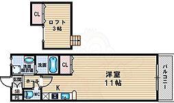 淡路駅 5.8万円