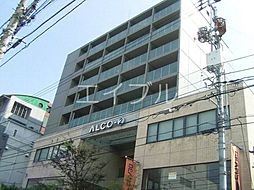 ALCO-2[6階]の外観