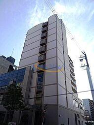エトワール北梅田[5階]の外観