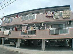 ウフジュール・サンク[2階]の外観