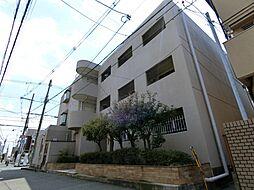 林泉第二ビル[2階]の外観