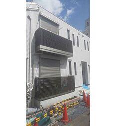 JR南武線 立川駅 徒歩5分の賃貸アパート