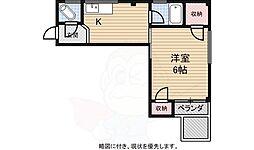 【敷金礼金0円!】ビスタ本町
