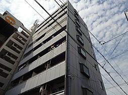 プリエール住之江御崎[9階]の外観