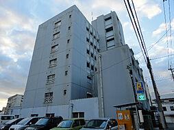 コーポ高宮[6階]の外観