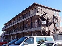 サンヴェール城東[301号室]の外観