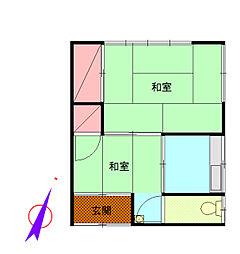 湯河原駅 2.9万円