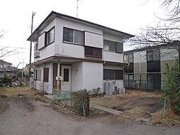 [一戸建] 神奈川県大和市南林間9丁目 の賃貸【神奈川県 / 大和市】の外観