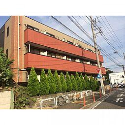 神奈川県横浜市港南区上永谷1の賃貸マンションの外観