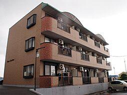 ポワールガーデンII[3階]の外観