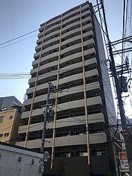 ブリリアント大阪西[2階]の外観