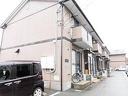 ハイネスカワベ[103号室]の外観