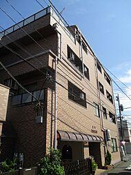 立川弐拾壱番館[3階]の外観
