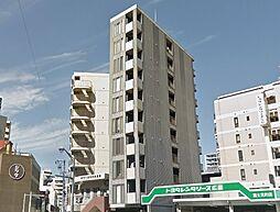 グランドポレストーネ富士見町[602号室]の外観