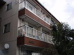 ハイツマルタカ[3階]の外観