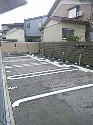 富山トヨペット本社前駅 0.5万円