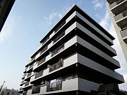 NAGARE35[6階]の外観
