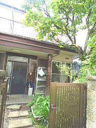 渡辺アパート[201号室]の外観
