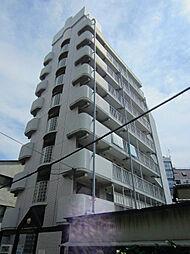 セントラル九条[2階]の外観