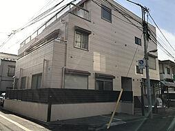 田中ハイツ[103号室]の外観