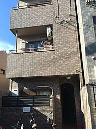 京都府京都市東山区東姉小路町の賃貸マンションの外観