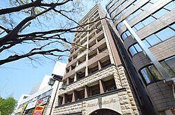プレサンス名古屋駅前アクシス[7階]の外観