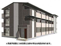 久米駅 5.7万円