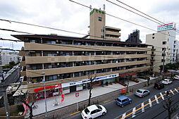 上新庄グランドハイツ北[8階]の外観