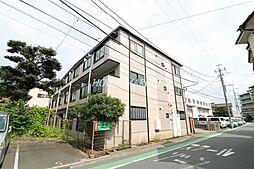 第2ハイツ和田[3階]の外観