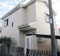 [一戸建] 神奈川県大和市西鶴間7丁目 の賃貸【神奈川県 / 大和市】の外観