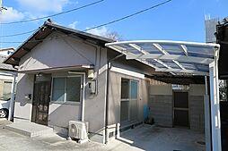[一戸建] 広島県東広島市西条西本町 の賃貸【/】の外観