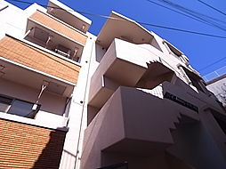 サニーサイドアップ[2階]の外観
