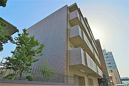 Kurise諏訪(クリセ諏訪)[4階]の外観