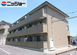 ションセイ G[1階]の外観