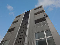 センコート・トレイス[4階]の外観