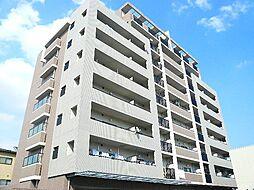 アンジュ東甲子園[2階]の外観