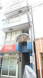 ONビル[4階]の外観