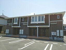 エテルノM・M 1[2階]の外観